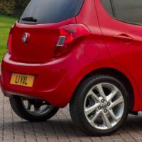 Vauxhall Viva and Opel Karl officially unveiled