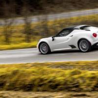 2015 Alfa Romeo 4C Spider unveiled in Detroit