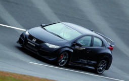 2015 Honda Civic Type R and Honda NSX to debut in Geneva