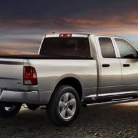 2015 Ram 1500 EcoDiesel HFE - Official pictures and details