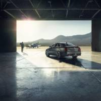 2016 Cadillac CTS-V revealed in Detroit