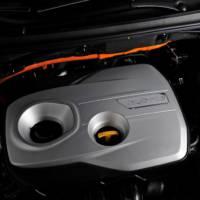 2016 Hyundai Sonata Hybrid unveiled in NAIAS 2015