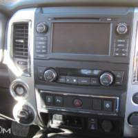 2016 Nissan Titan XD PRO-4X in Los Angeles