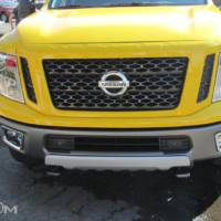 2016 Nissan Titan XD PRO-4X in Los Angeles