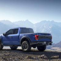 2017 Ford F-150 Raptor - Official pictures and details