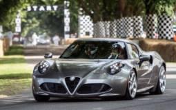Alfa Romeo 4C US promotional clip