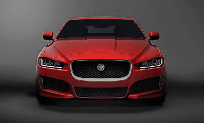Autocar reviews the new Jaguar XE