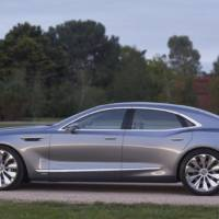 Buick Avenir Concept previews future design