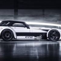 Donkervoort D8 GTO Bilster Berg Edition officially unveiled