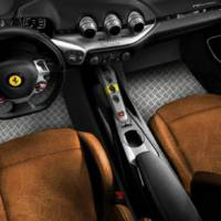 Ferrari F12 Berlinetta Tour de France 64 Special Edition - Official pictures and details