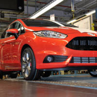 Ford is increasing its key models production in Germany