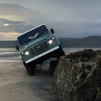 Land Rover Defender - The swan song in three special editions