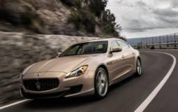 Maserati sold 36.500 cars in 2014