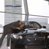 More BMW clients take delivery of their cars in BMW Welt