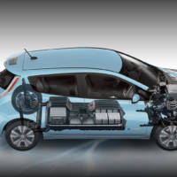 Nissan Leaf remains the best selling electric vehicle