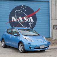 Nissan joins forces with NASA for autonomous vehicles