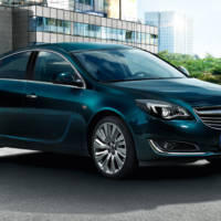 Opel Insignia 2.0 CDTI engine introduced