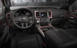 Ram 1500 Rebel unveiled in Detroit