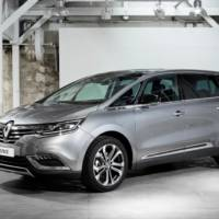 Renault Espace is starting from 34.200 Euros in France