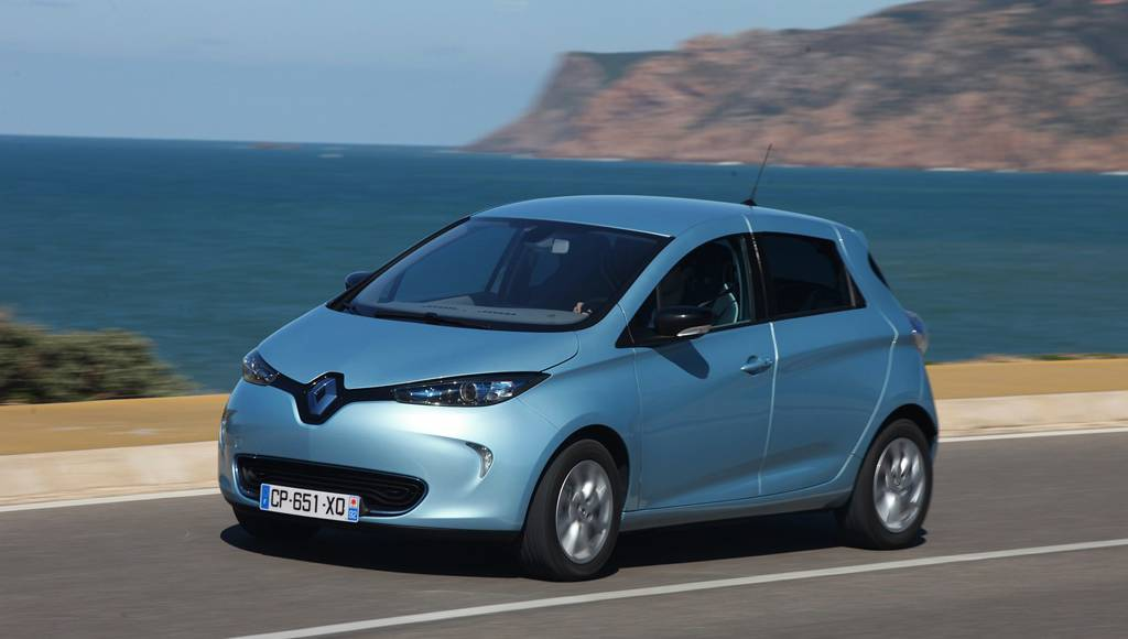 Renault sold 2.7 million cars in 2014