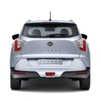 SsangYong Tivoli - Official pictures and details