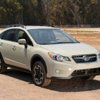 Subaru sold 500.000 cars in the US in 2014