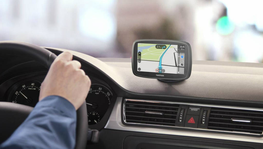 Tom Tom will provide GPS navigation for Volkswagen