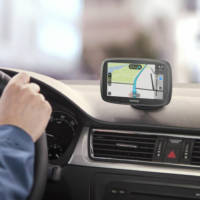 Tom Tom will provide GPS navigation for Volkswagen