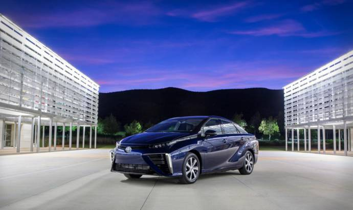 Toyota received 1500 orders for Mirai in one month