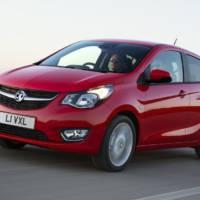 Vauxhall Viva to debut in Geneva Motor Show
