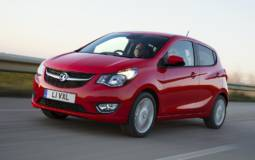 Vauxhall Viva to debut in Geneva Motor Show