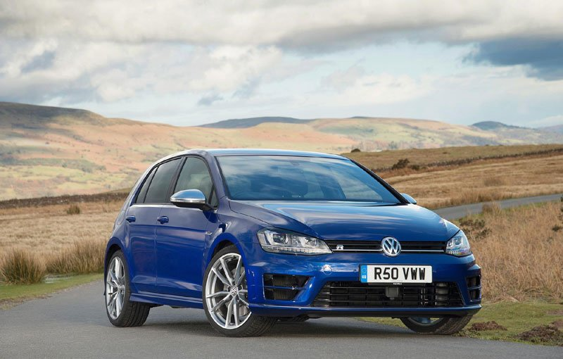 Volkswagen topped six million vehicles sold in 2014