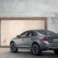 Volvo S60 Cross Country unveiled