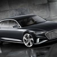 2015 Audi Prologue Avant concept - Official pictures and details