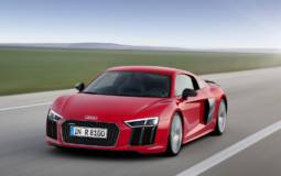 2016 Audi R8 commercial movie unveiled