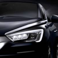 2015 Citroen DS 5 facelift unveiled
