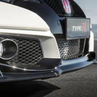 2015 Honda Civic Type R new info