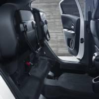 2015 Honda HR-V European version introduced
