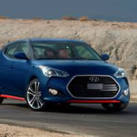 2016 Hyundai Veloster updates revealed