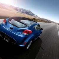 2016 Hyundai Veloster updates revealed