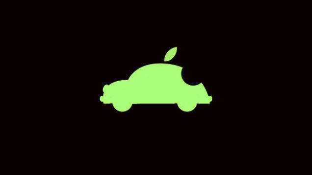 Apple is working on an electric autonomous car