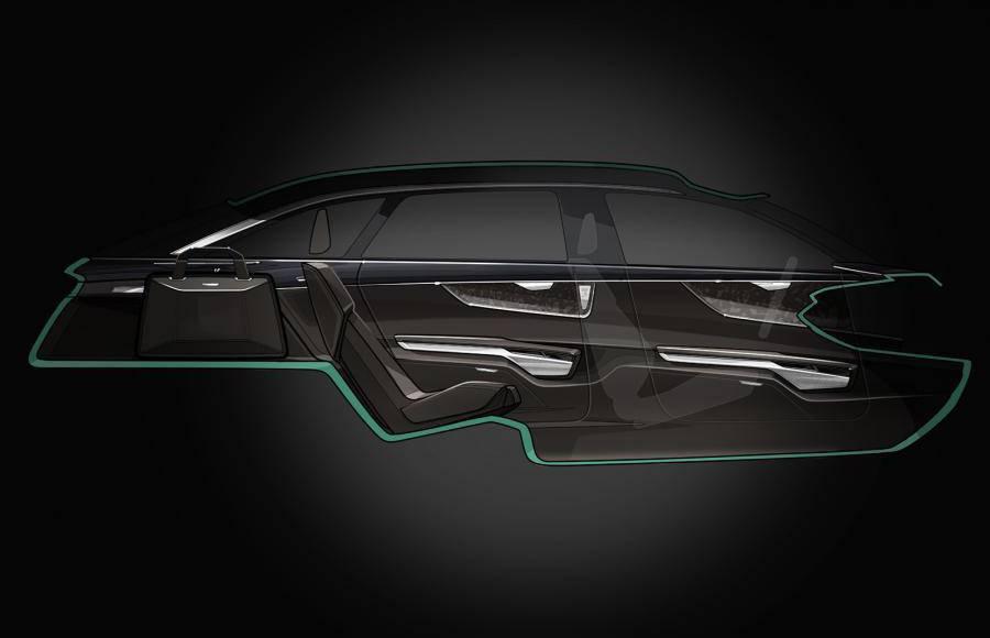 Audi Prologue Avant Concept will debut in Geneva