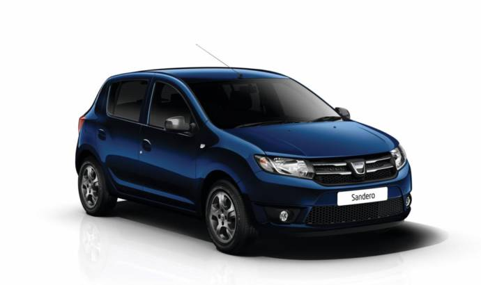 Dacia is celebrating 10 years around Europe with an anniversary edition