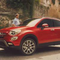 Fiat 500X Blue Pill Super Bowl XLIX ad