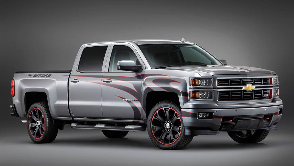 General Motors Trademarks Badlands Name