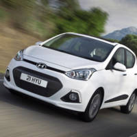 Hyundai i10 Premium SE level introduced
