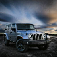 Jeep Wrangler special editions for Geneva 2015
