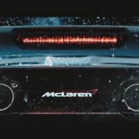 McLaren 675LT video released