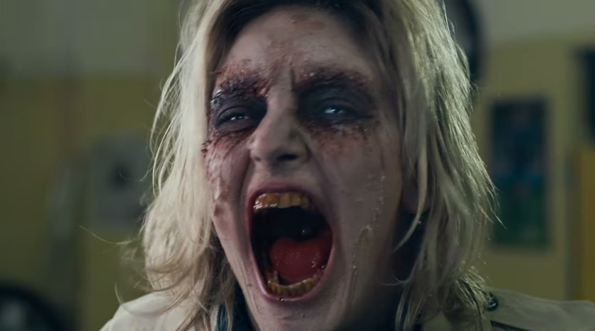 Mercedes-Benz uses zombies to scare you away from non-OEM parts