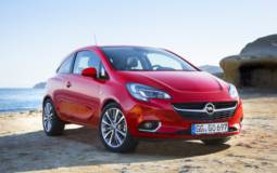 Opel to introduce On Star system in Europe